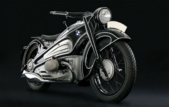 BMW R7