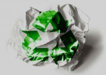 recicle o planeta agradece
