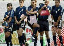 selecao argentina copa america