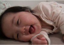 vai dormir bebe