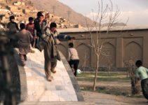 vida povo afeganistao