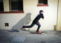como andar skate