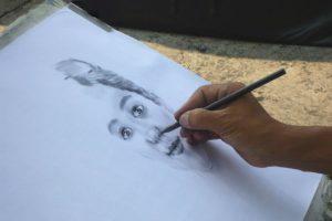 como fazer desenhos