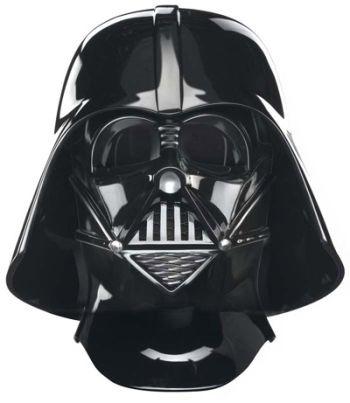 Darth Vader ataca