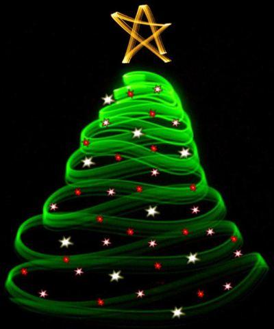 decorar sua árvore de natal