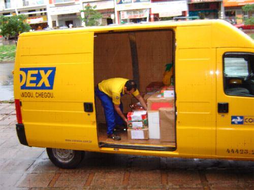 correios fail