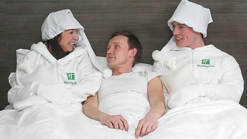 esquentadores de cama londres