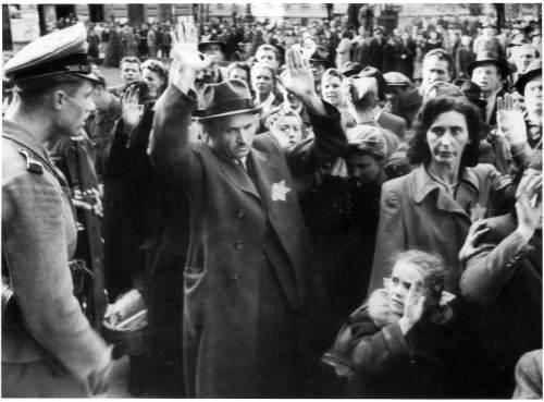 Eichmann Budapest