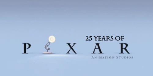 Pixar 25 anos