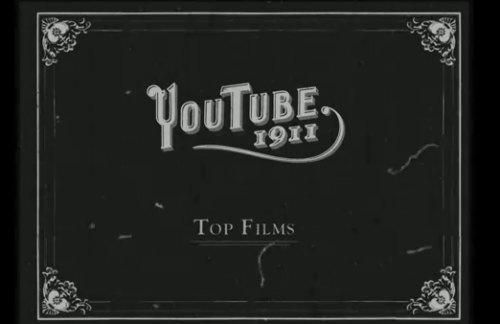 You Tube em 1911