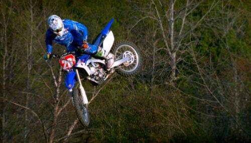 Radical Motocross