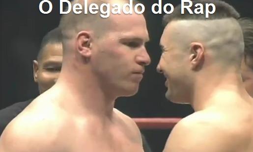 mma beijo lutadores