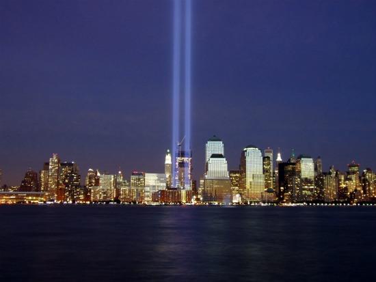 11 de setembro New York