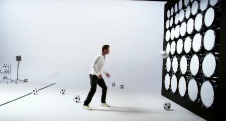 Beckham toca Beethoven