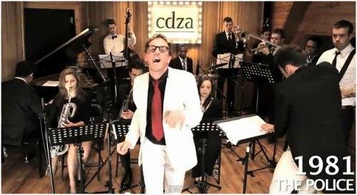 cdza musicas love