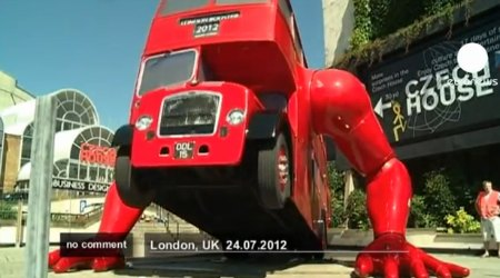 London Booster