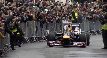 Sebastian Vettel F1