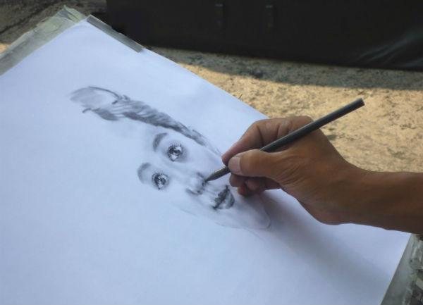 como fazer desenhos e ilustrações