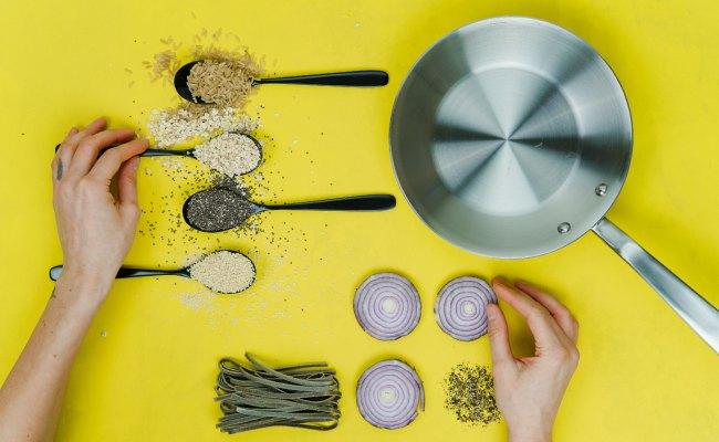 aprenda a cozinhar